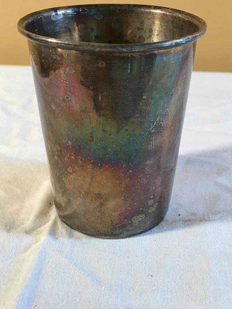 Sterling Silver - Julep Cup