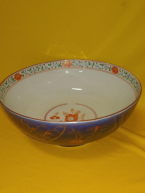 Asian Bowl - Very Large