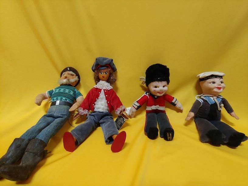 Dolls - Vintage Dolls (4)