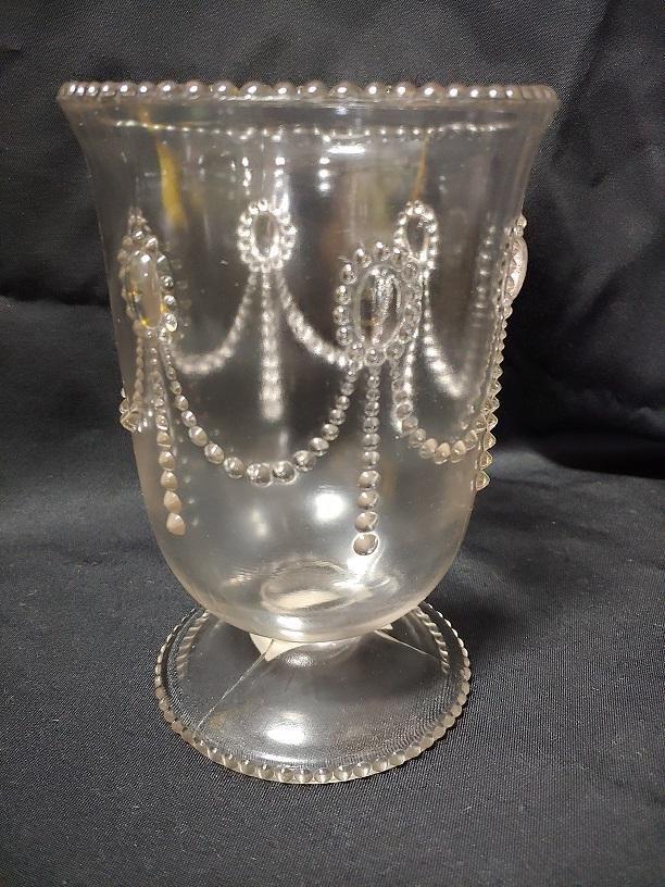 Glass - EAPG Celery Vase