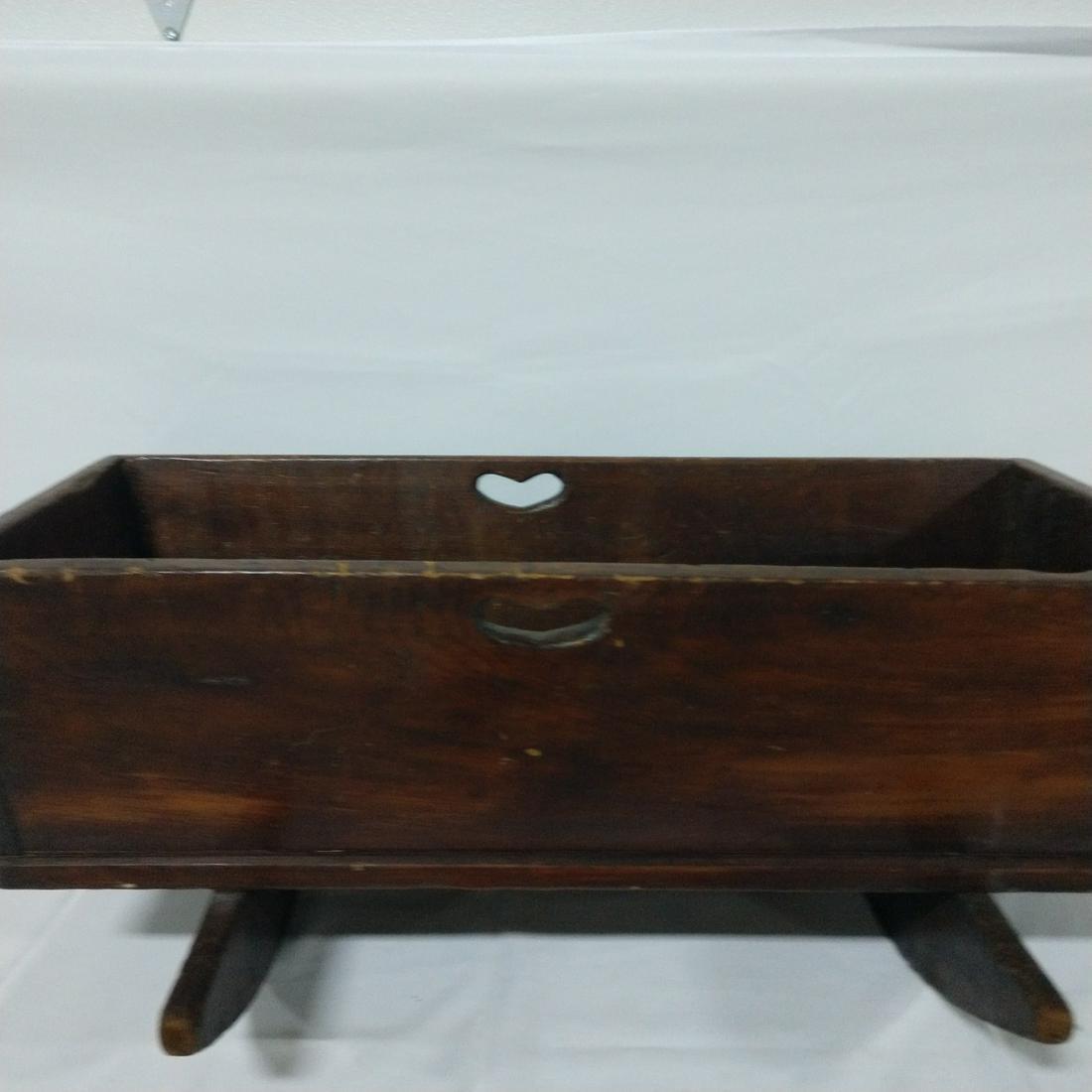 Furniture - Cradle