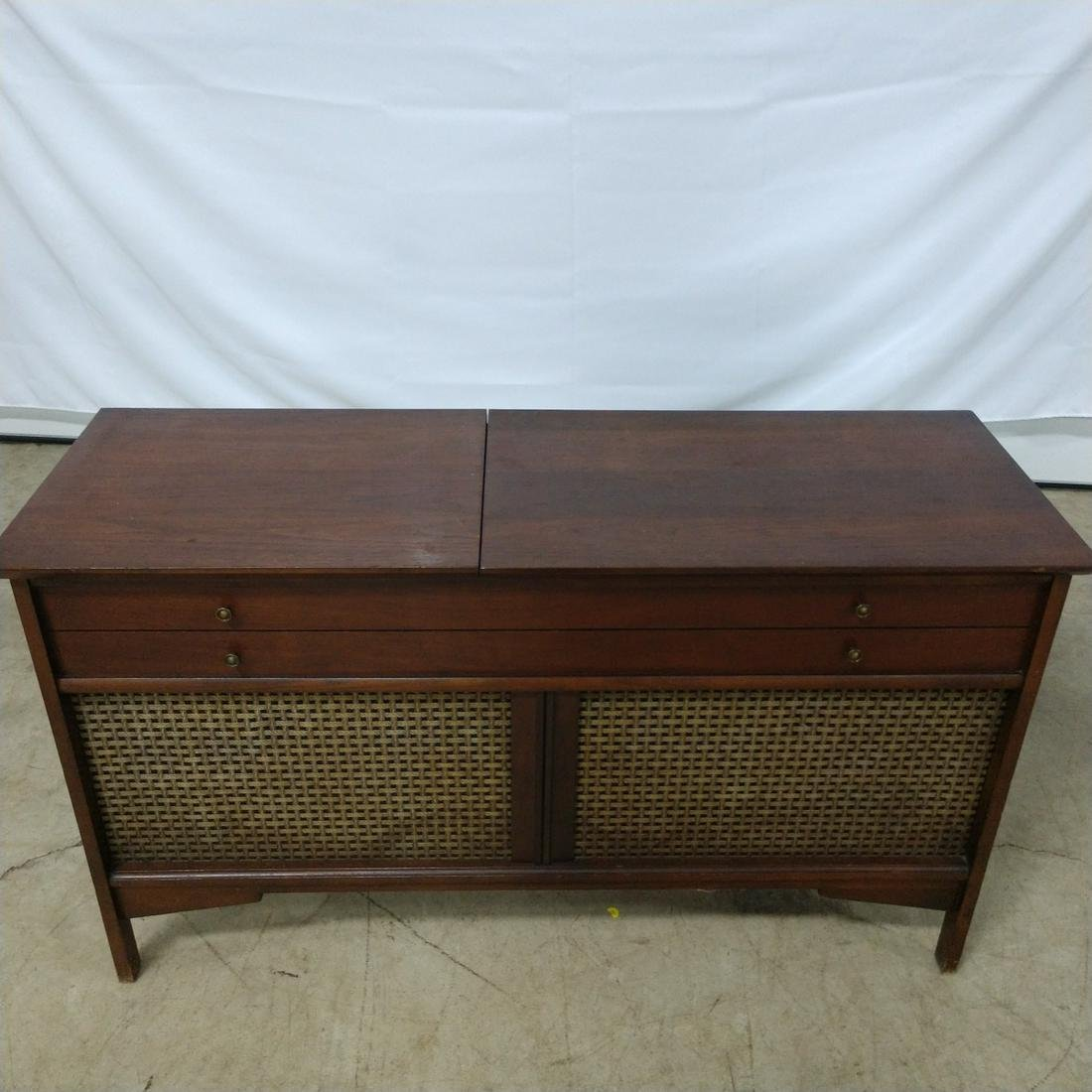 Stereo - Arvin Stereophonic Radio-Phonograph