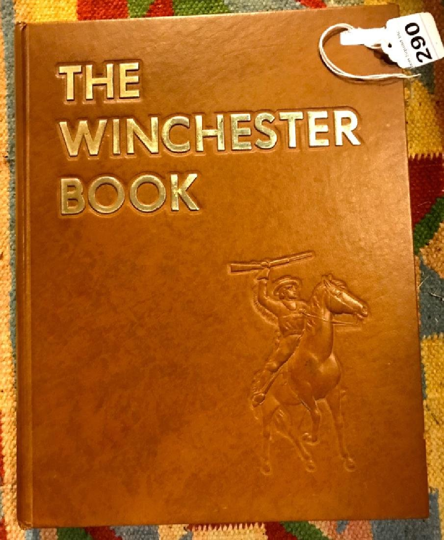 The Winchester Book 1/1000 Signed By Author