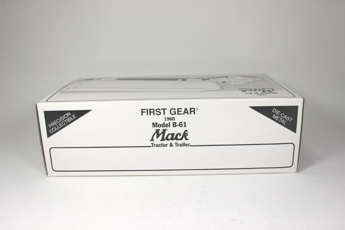 2/34 DIE-CAST ALL STATES TRUCK MODEL - 3