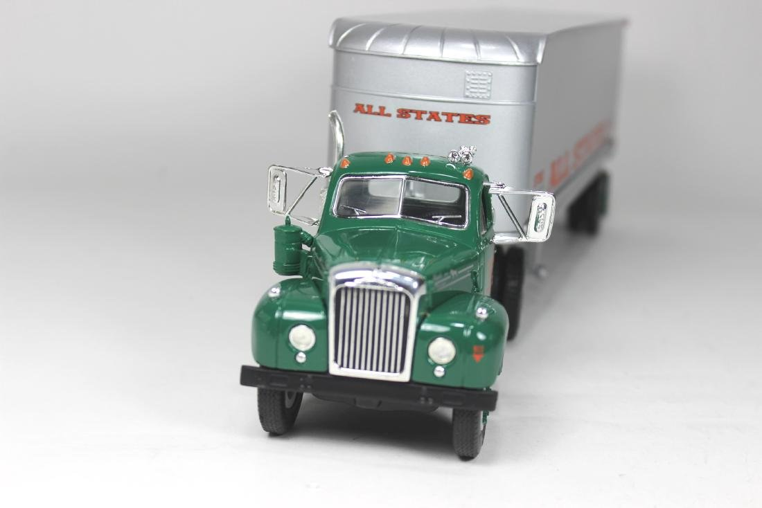 2/34 DIE-CAST ALL STATES TRUCK MODEL - 7