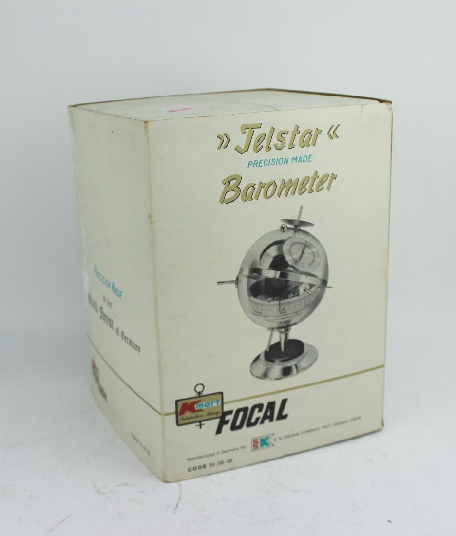 TELSTAR PRECISION MADE BAROMETER - 4