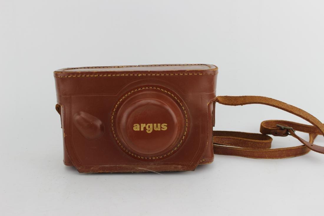 ARGUS CAMERA - 7