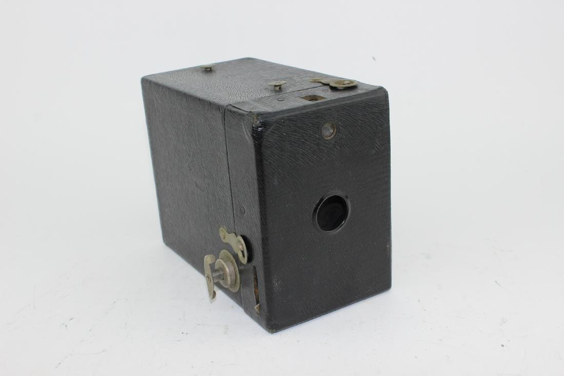 KODAK BOX CAMERA (120)