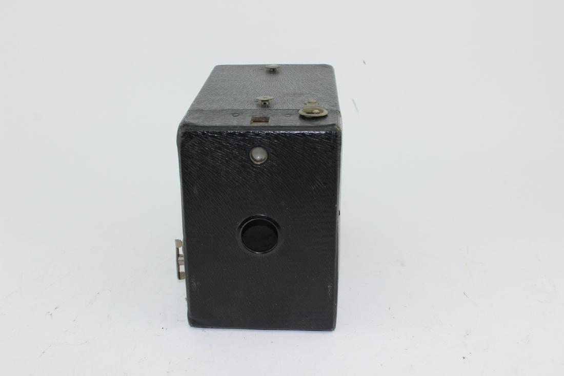 KODAK BOX CAMERA (120) - 2
