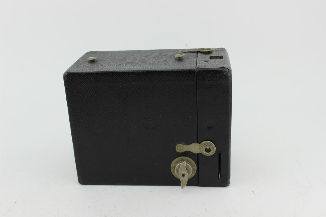 KODAK BOX CAMERA (120) - 3