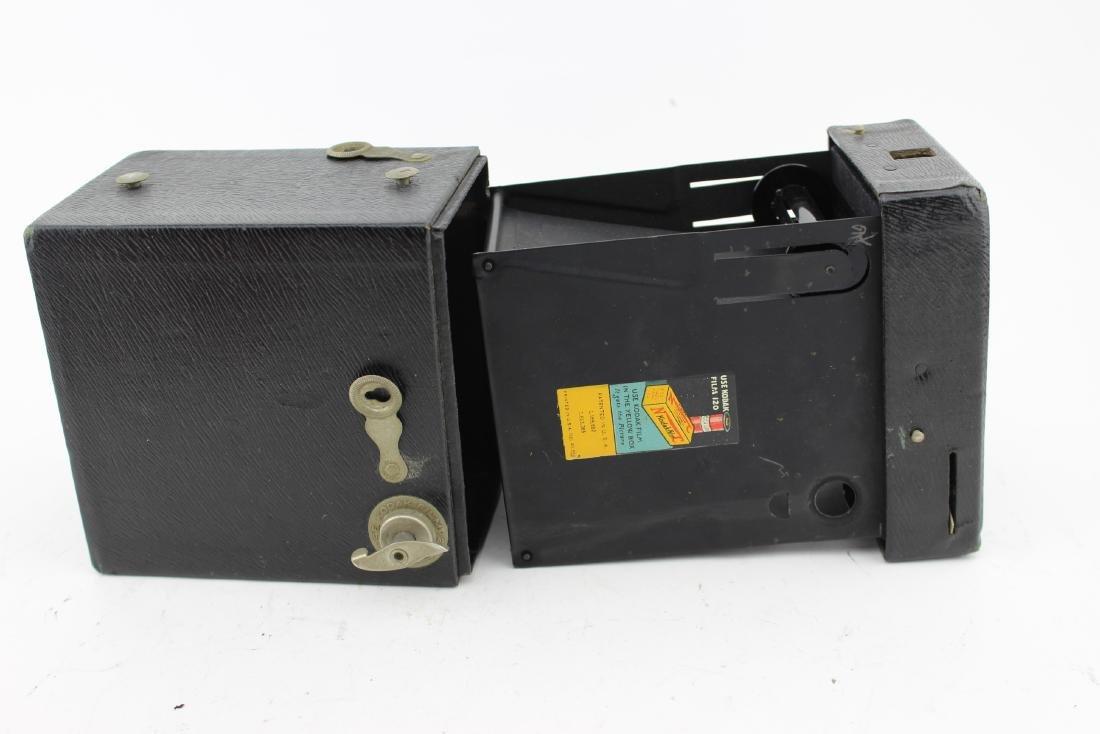 KODAK BOX CAMERA (120) - 4