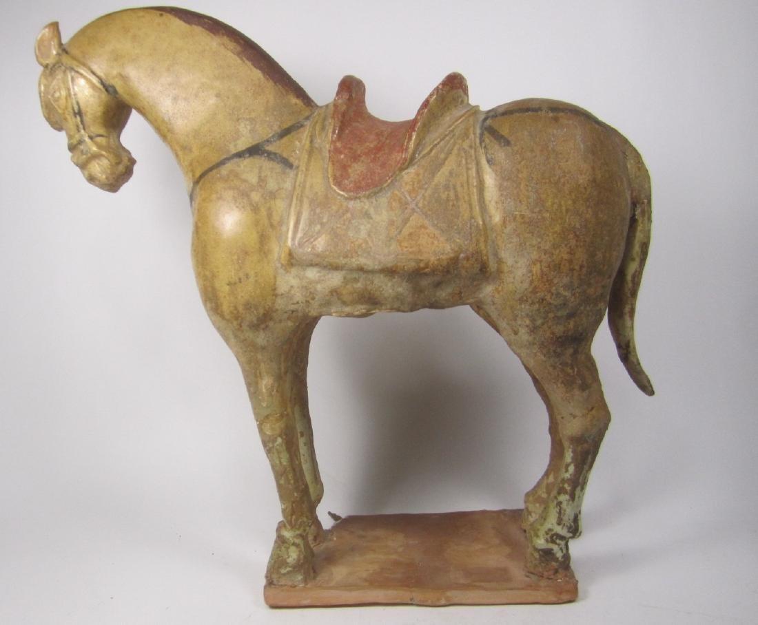 TANG SAN-CAI HORSE - 3