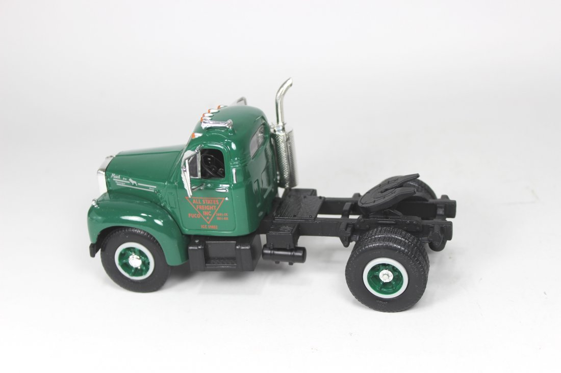 2/34 DIE-CAST ALL STATES TRUCK MODEL - 8