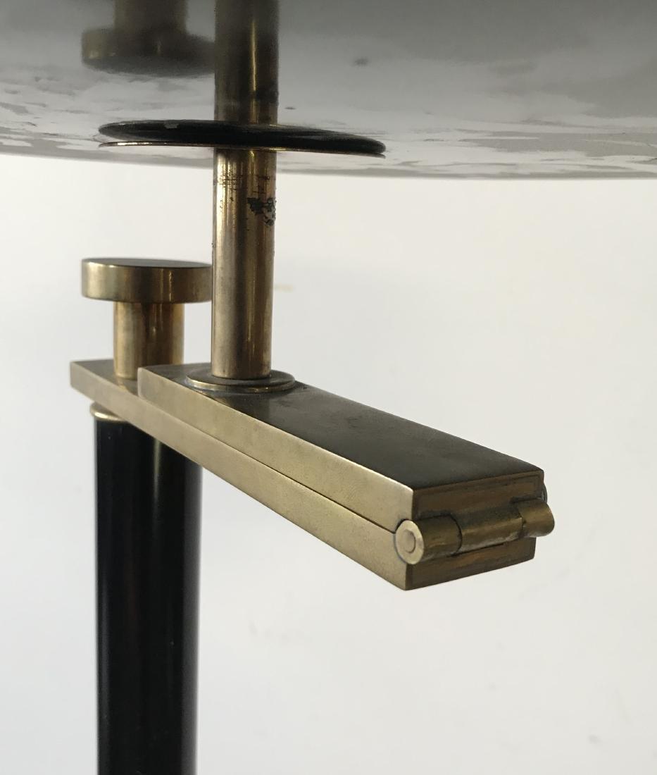 Kurt Versen Convertible Floor Lamp - 5