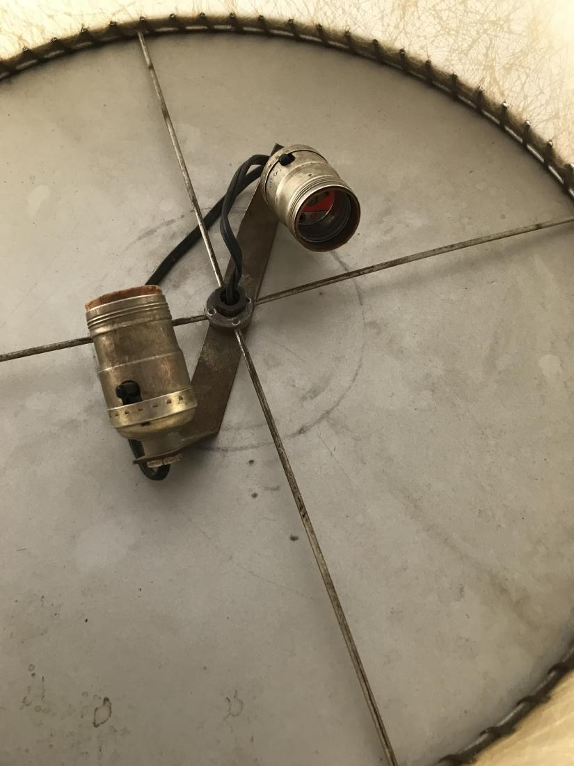 Kurt Versen Convertible Floor Lamp - 7