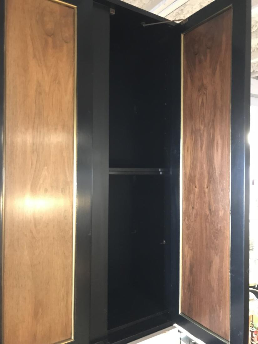 Pair Harvey Probber Style Hanging Cabinets - 5