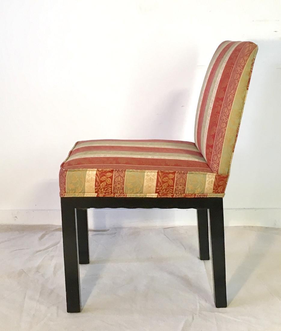 Set of 10 John Widdicomb Dining Chairs - 2