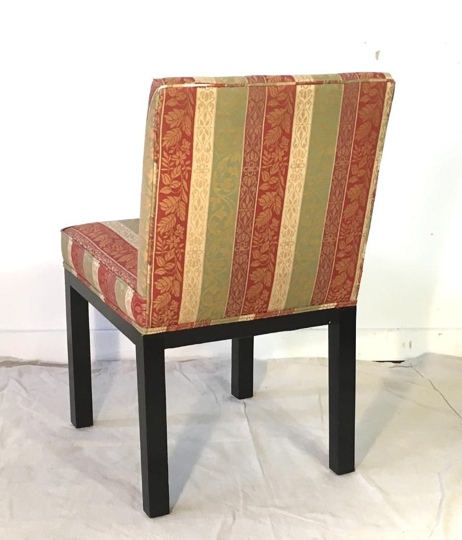 Set of 10 John Widdicomb Dining Chairs - 3