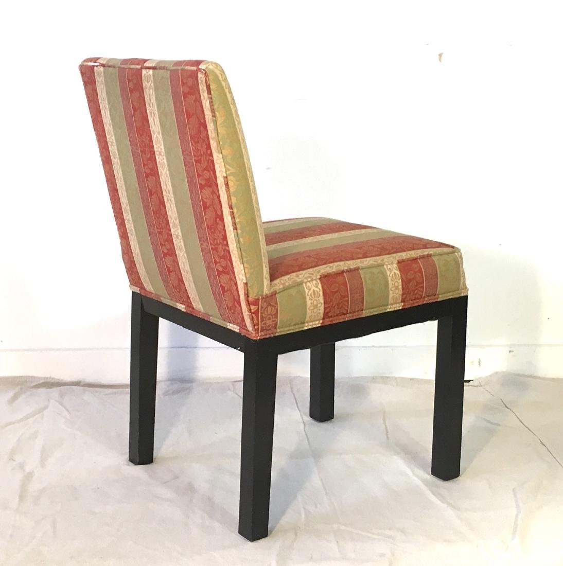 Set of 10 John Widdicomb Dining Chairs - 4