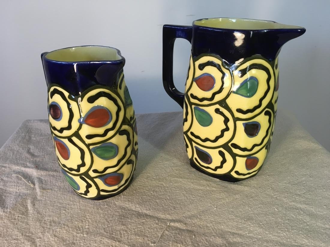 Two Piece Pitcher Set by Bern - 3