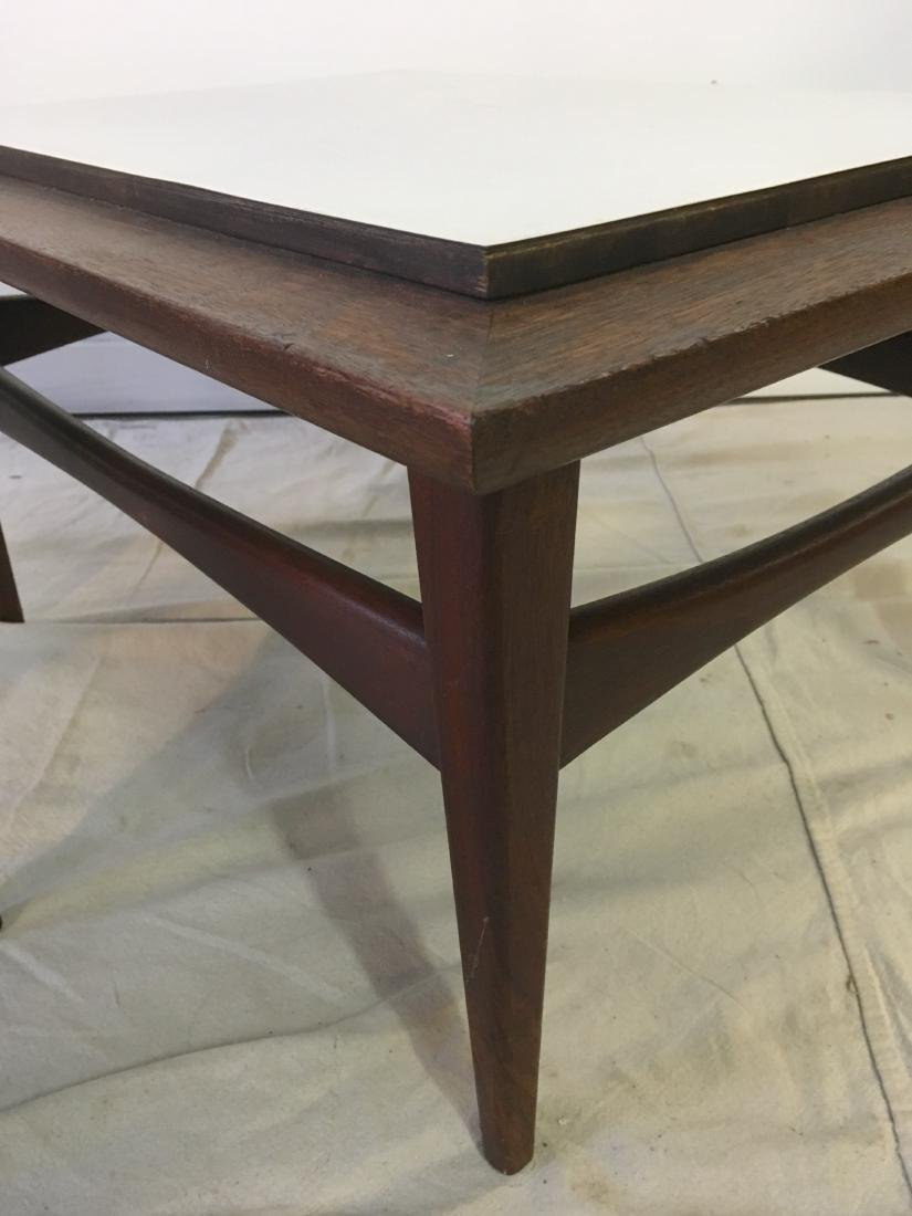 Risom Style End Tables - 3