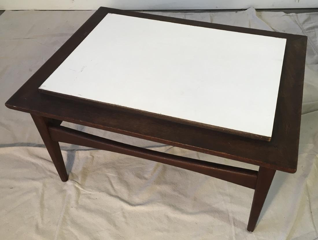 Risom Style End Tables - 7