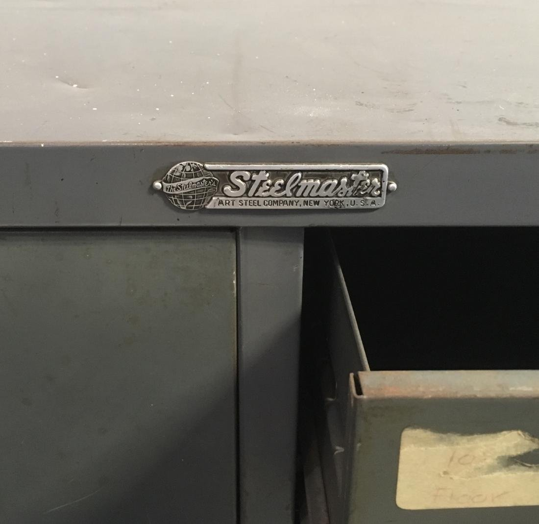 Industrial File Cabinet - 3