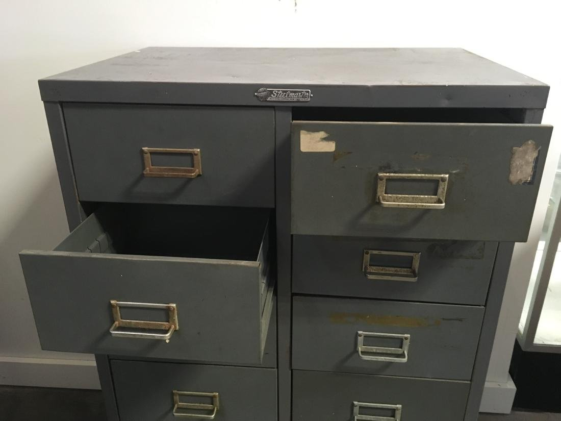 Industrial File Cabinet - 5