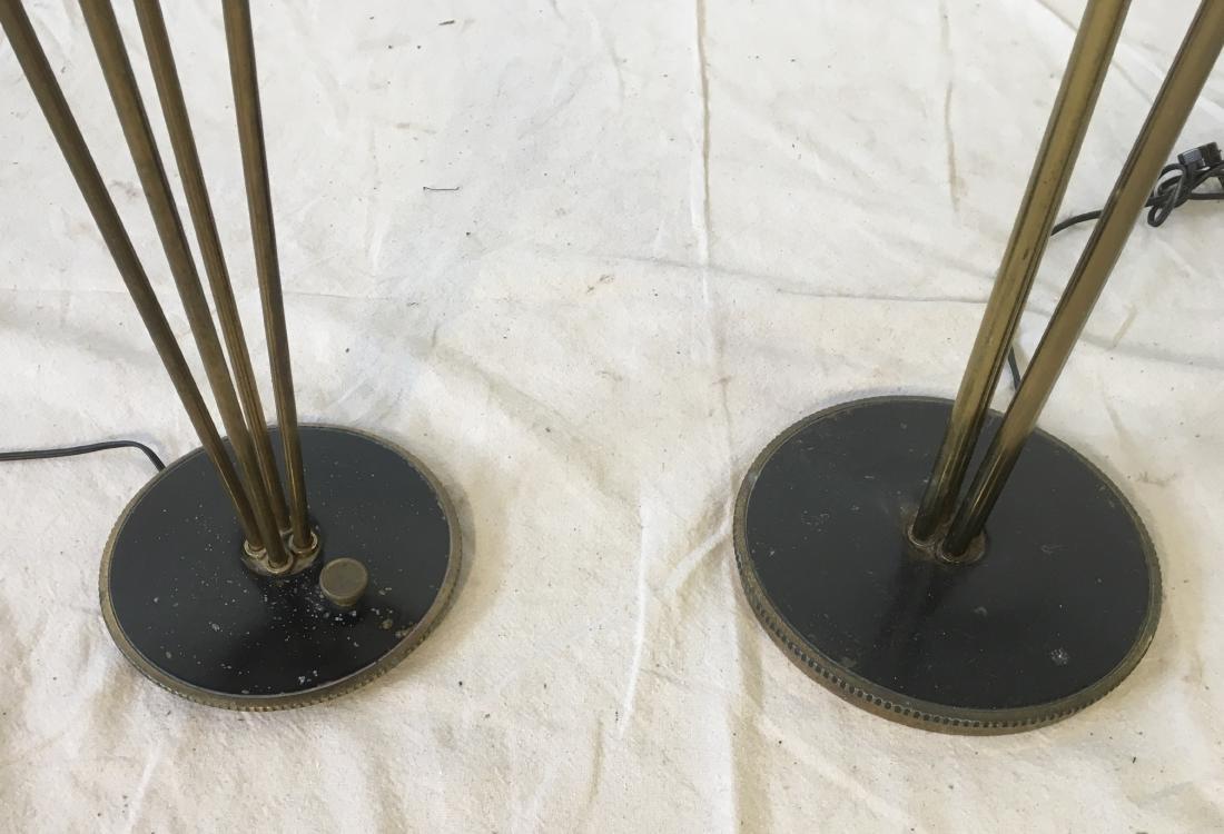 Stiffel Lamps - 2 Piece Lot - 2
