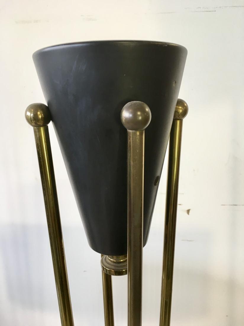 Stiffel Lamps - 2 Piece Lot - 5