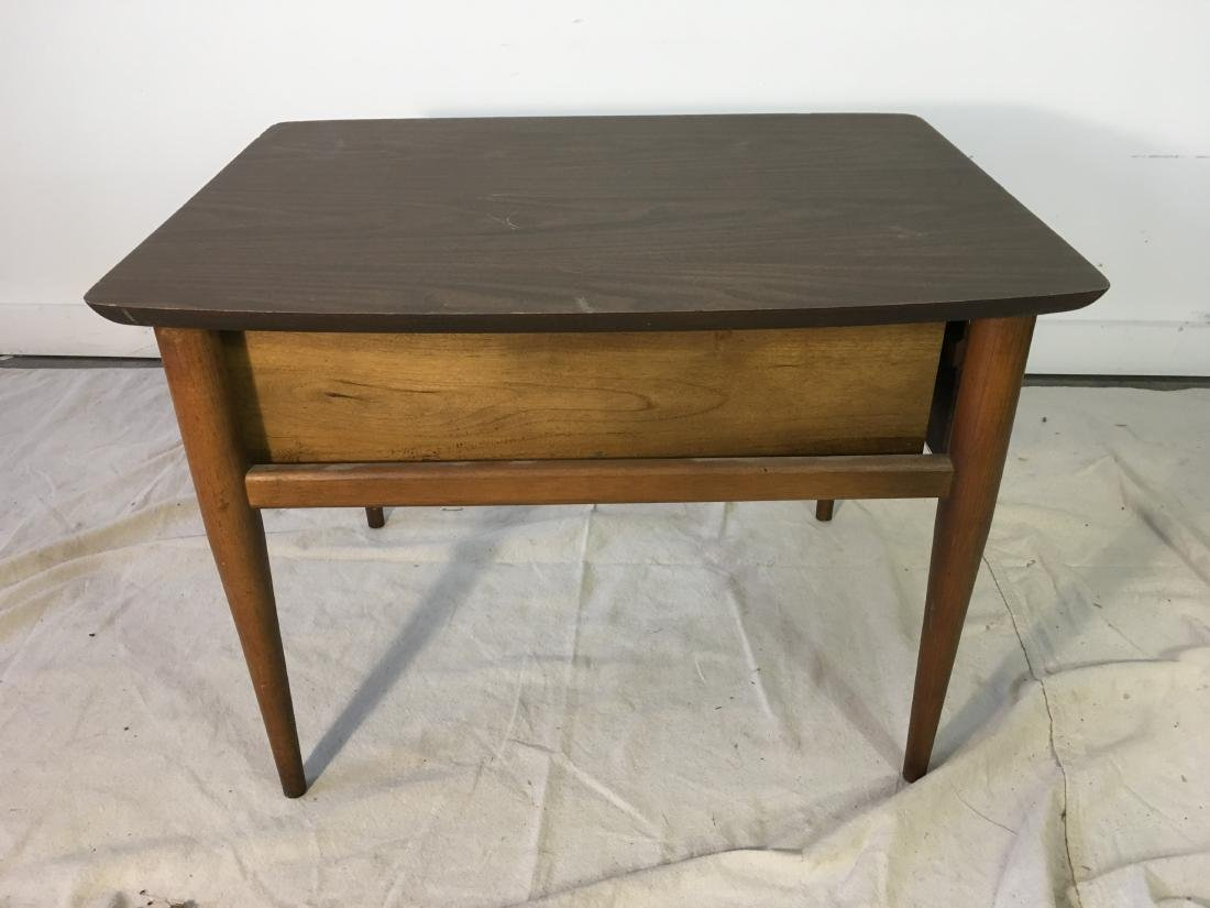 Lane End Table - 3