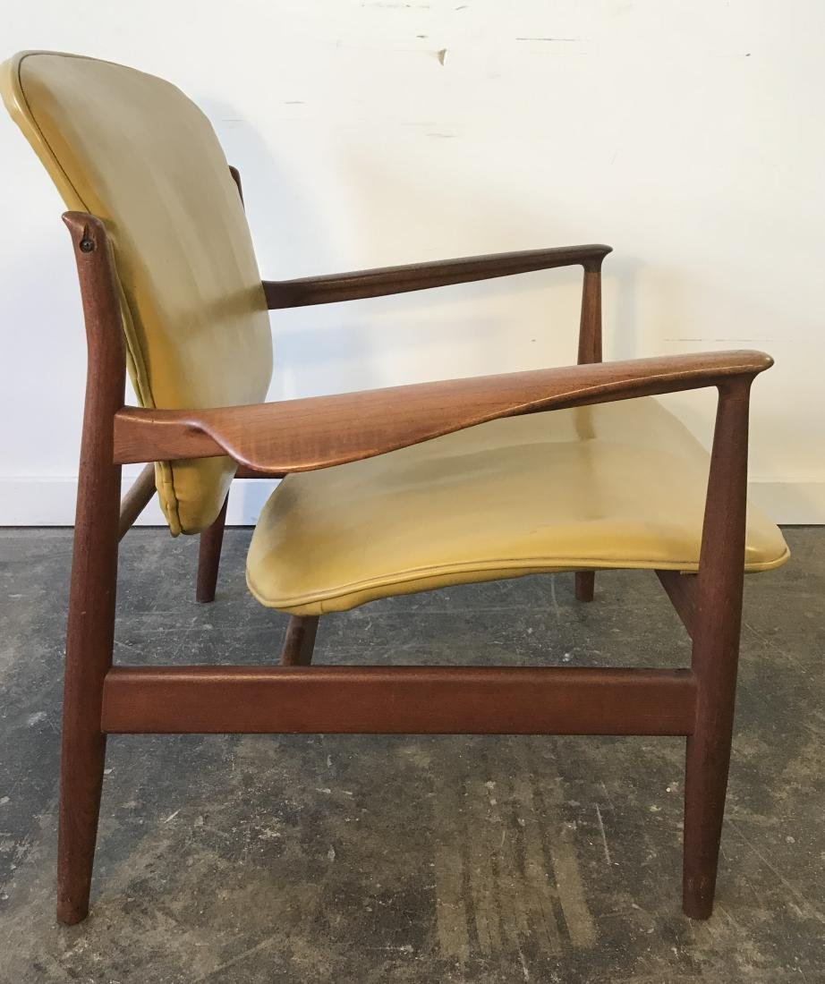 Finn Juhl for France & Sons Chairs - 3