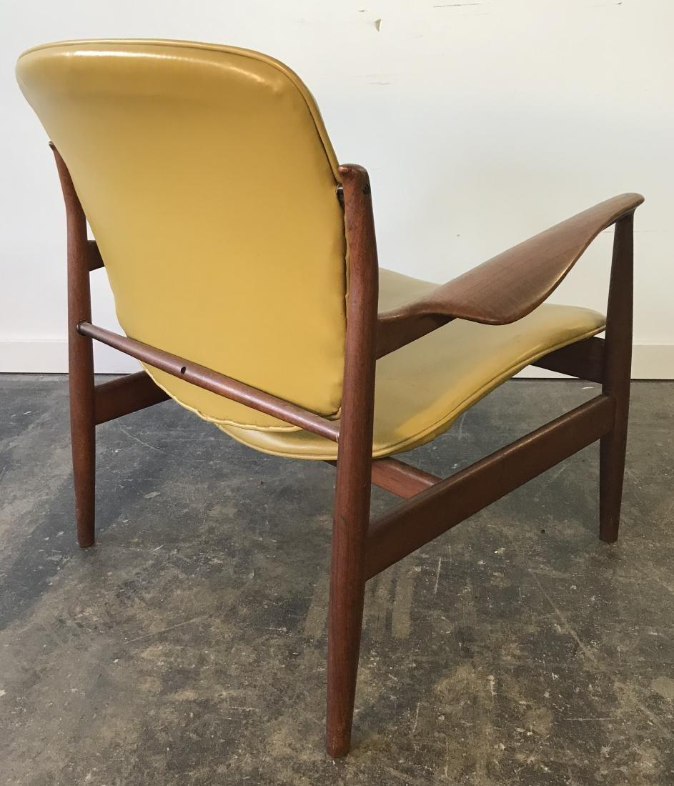 Finn Juhl for France & Sons Chairs - 4