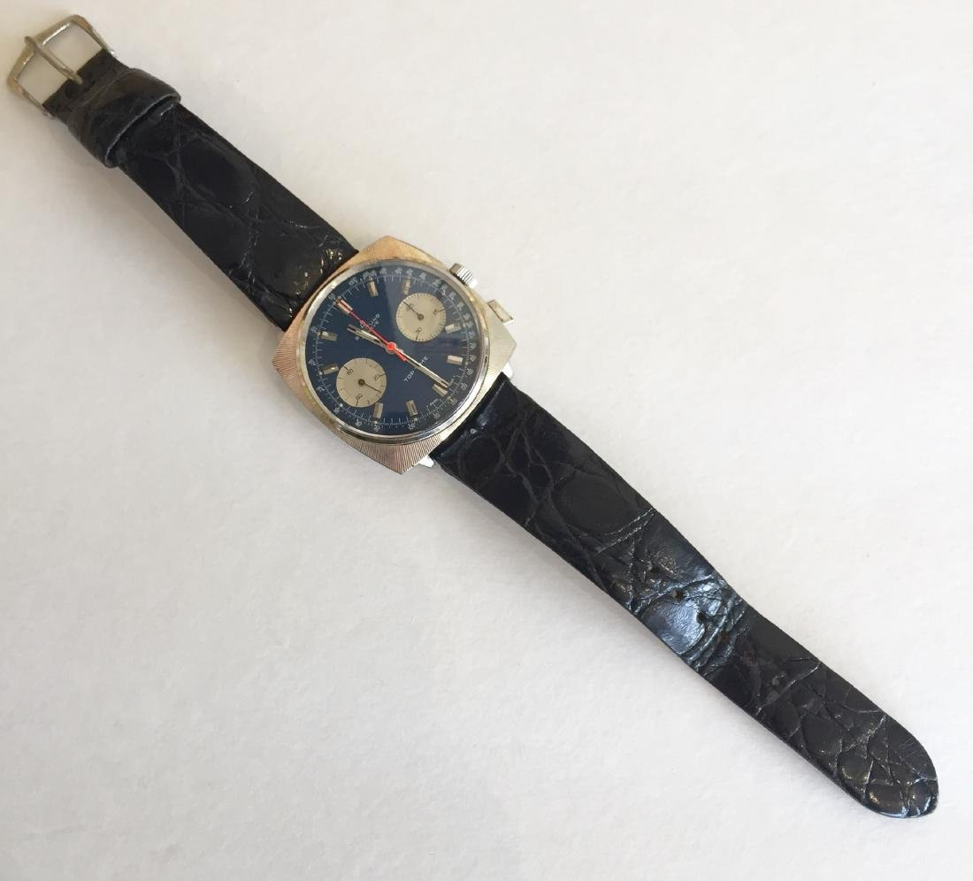 Vintage Breitling 2006/33 Top Time Watch - 2