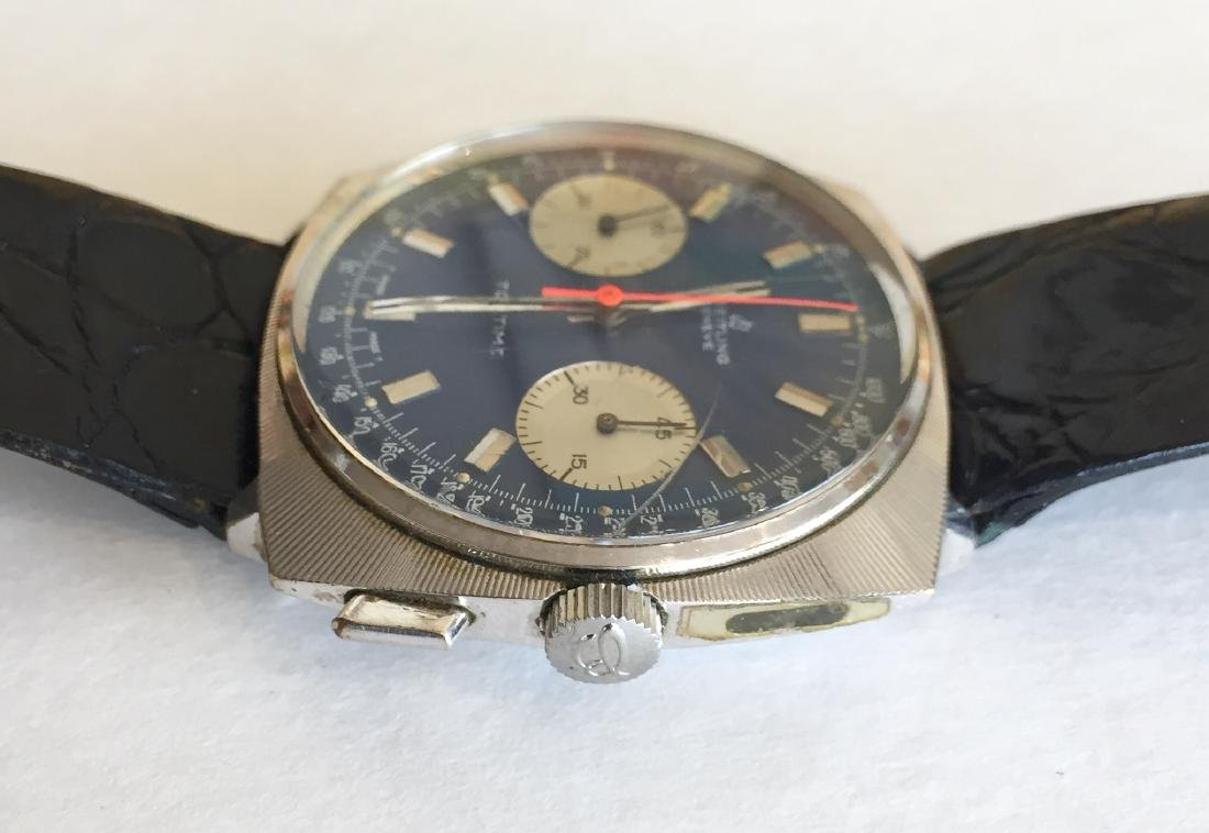 Vintage Breitling 2006/33 Top Time Watch - 3