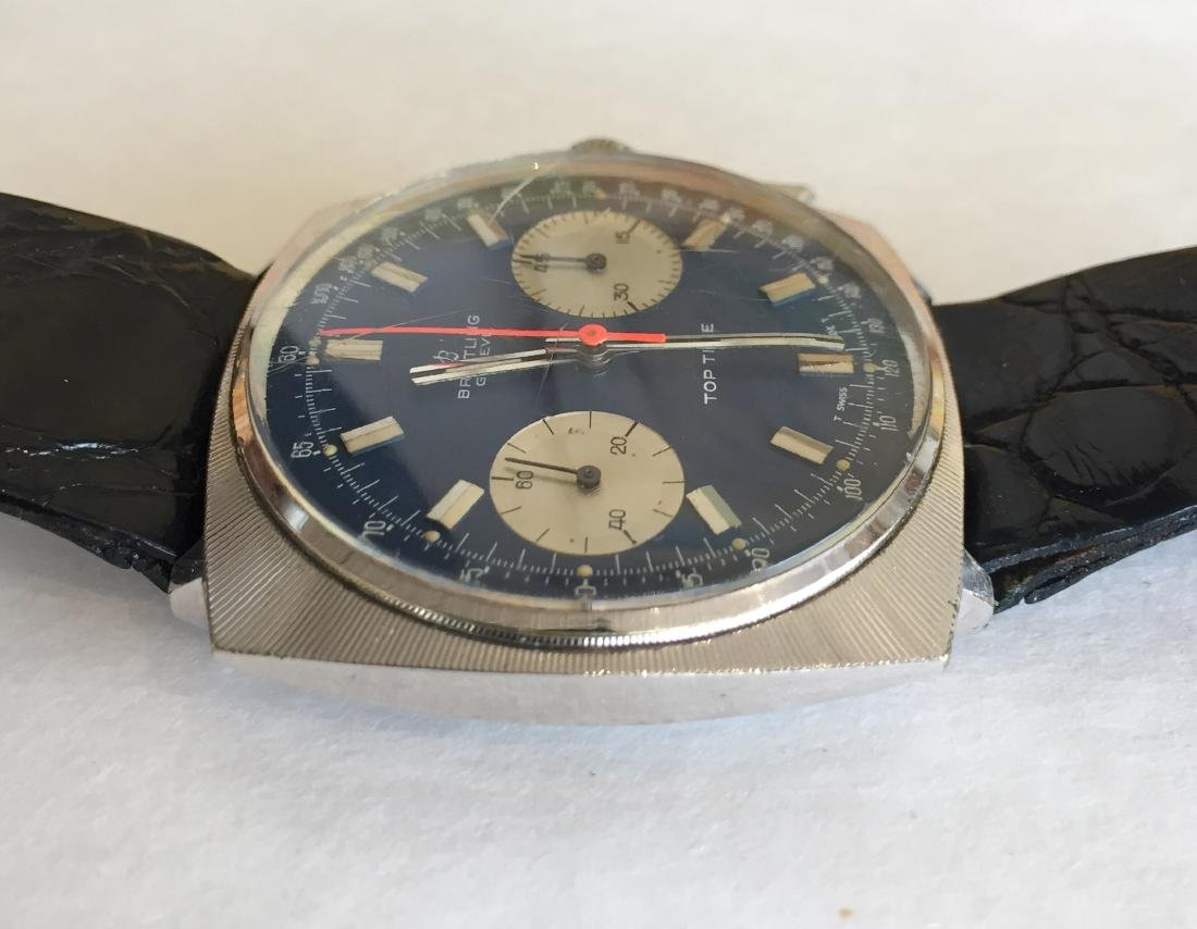 Vintage Breitling 2006/33 Top Time Watch - 4