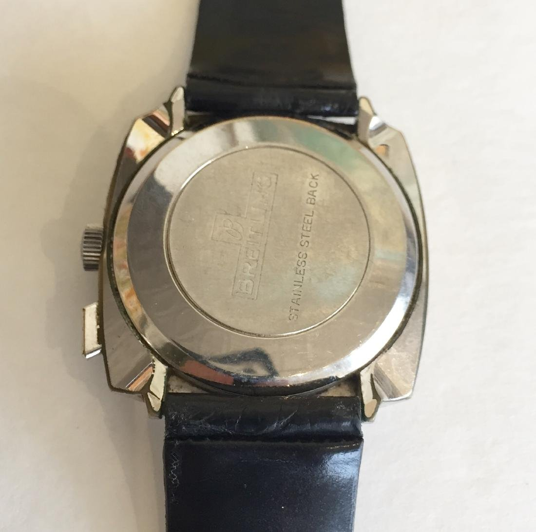 Vintage Breitling 2006/33 Top Time Watch - 5