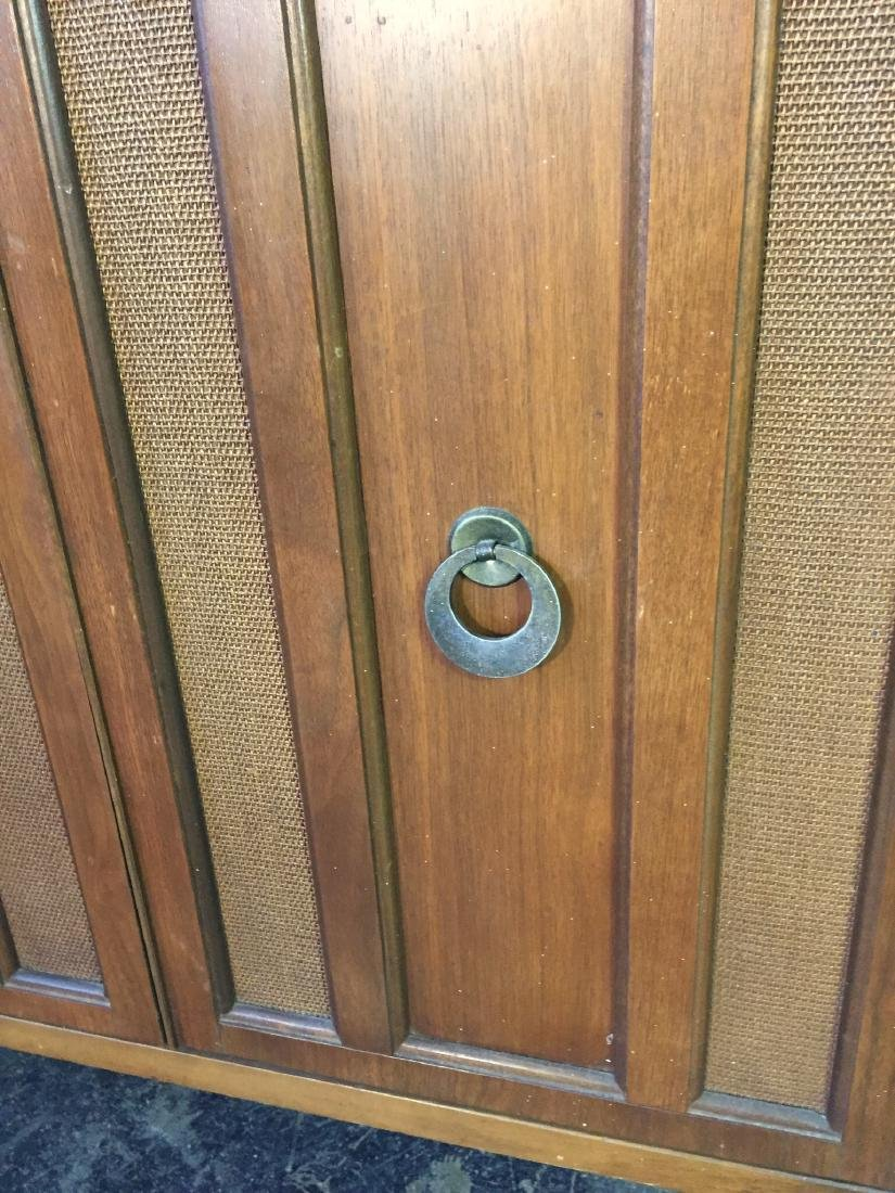 Two Door Vintage Cabinet - 2