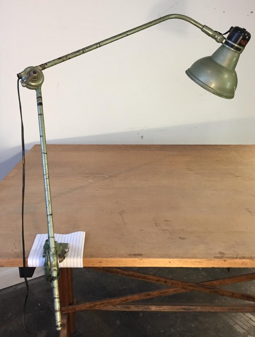 Articulated Industrial Worklight