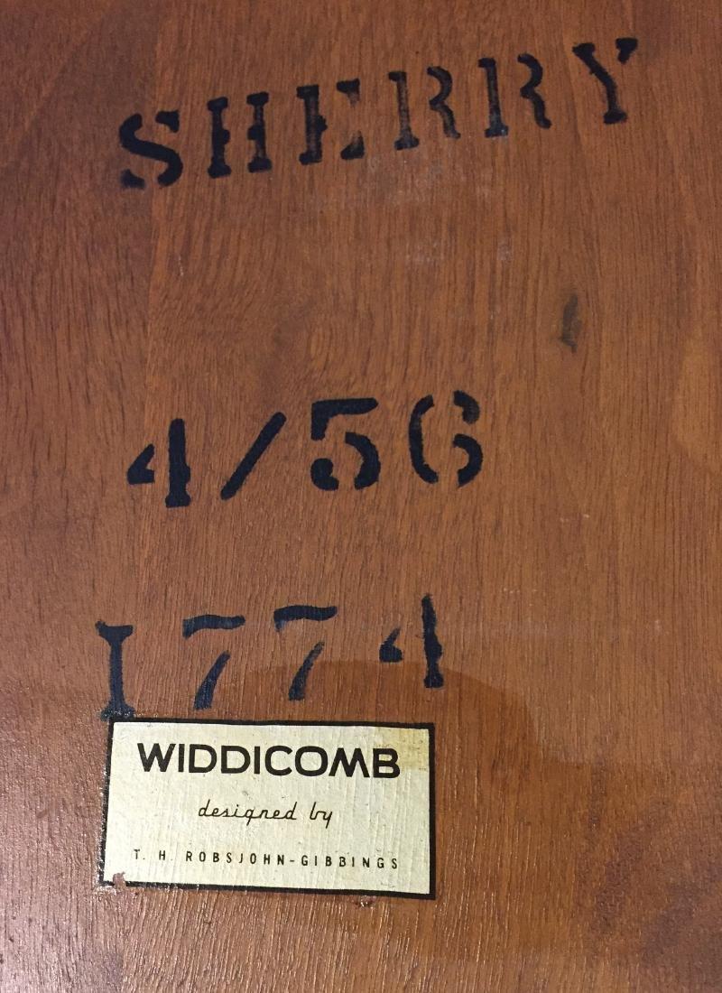 Robsjohn Gibbings for Widdicomb Coffee Table - 5