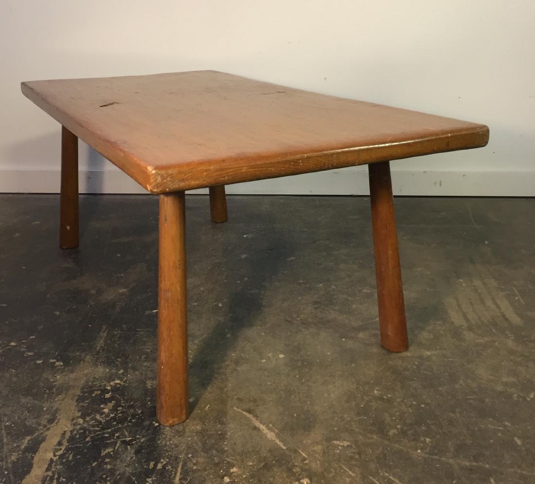Cushman Style Rustic Coffee Table - 3