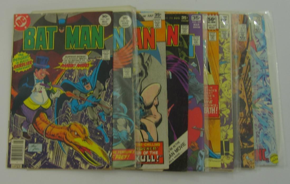 Batman (22) Bronze/Copper age Comic Books