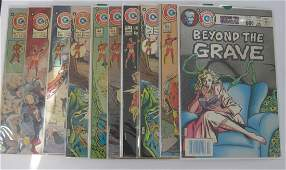 Marvel, DC, Charlton (50) Bronze Age comics Lot #4