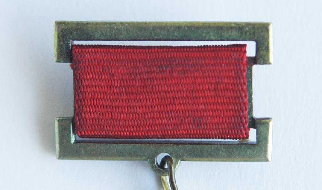 Russian Soviet PILOT - Cosmonaut Badge - 4