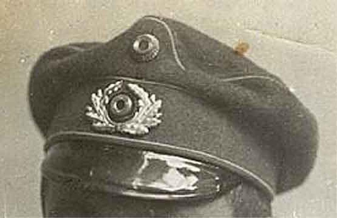 Original German WW1 Hat Cap Cockades, Badge - 7