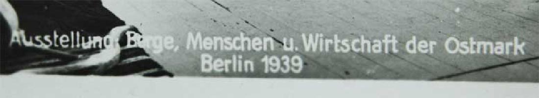 German WW2 Postcard LEGION CONDOR, 1939 - 5
