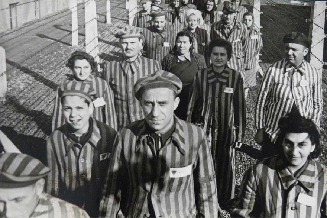 Original WW2 Box from KZ DACHAU Concentration Camp - 5
