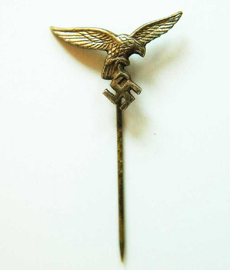 German WW2 Civil Luftwaffe Honorary Members Badge