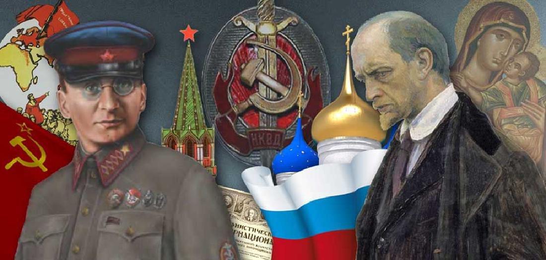 Russian Portrait Felix Dzerzhinsky, Founder NKVD, KGB - 10