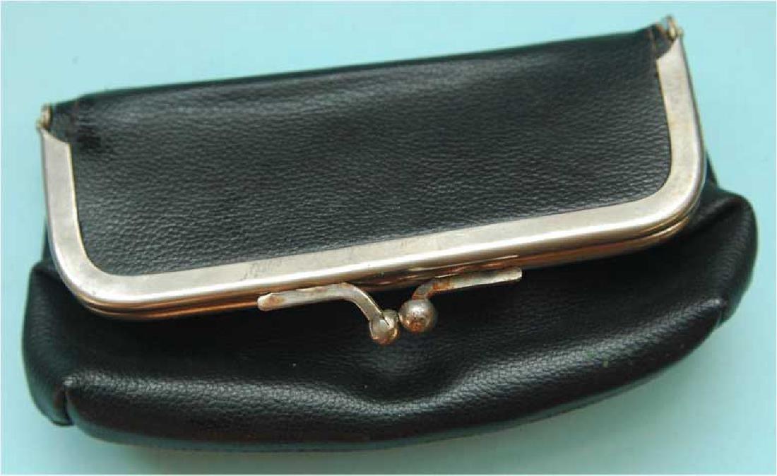 Rare Original WW2 Wallet fr. Litzmannstadt, 1940 - 1943